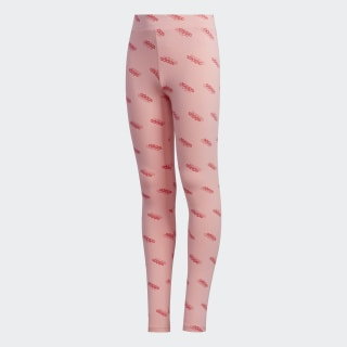 Calzas Favorites Glory Pink / Core Pink FM0751
