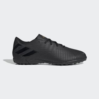 Nemeziz 19.4 Turf Shoes Core Black / Core Black / Utility Black F34525