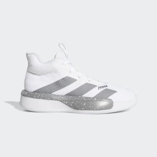 Pro Next Schuh Cloud White / Grey Three / Cloud White EF9812