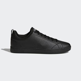 Zapatillas VS Advantage Clean Core Black / Core Black / Lead F99253