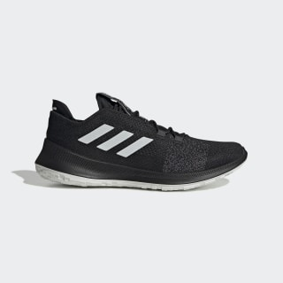 Кроссовки для бега Sensebounce + ACE Core Black / Cloud White / Grey Six EE4185