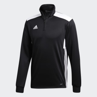 Regista 18 Training Top Black / White CZ8647