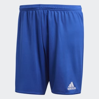 Parma 16 Short Bold Blue / White AJ5888