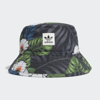 Bucket Hat Multicolor / Cream White / Black / White EC6488