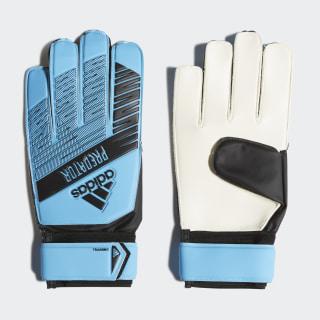 Predator Training Goalkeeper Gloves Bright Cyan / Black DY2615