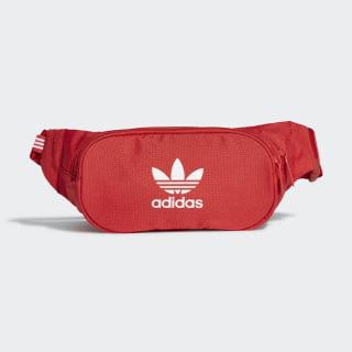 Bolsa Essential Crossbody Lush Red FL9657