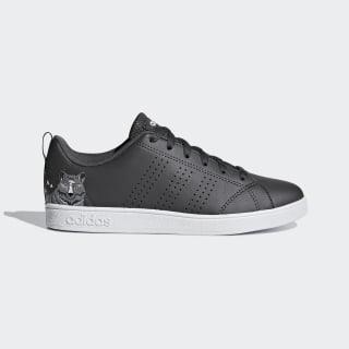 VS Advantage Clean Shoes Grey Six / Cloud White / Core Black F36245