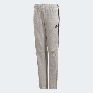 Pantalón YB MH 3S TIRO P Medium Grey Heather / Black DV0793