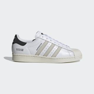 Sapatos Superstar Cloud White / Cloud White / Core Black FV2808