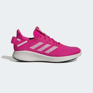 Zapatillas Sensebounce+ Street Shock Pink / Cloud White / Chalk Pearl G27271