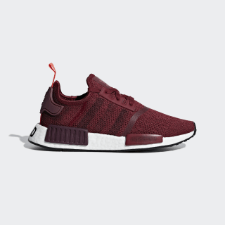 NMD_R1 Shoes Noble Maroon / Maroon / Core Black G27937