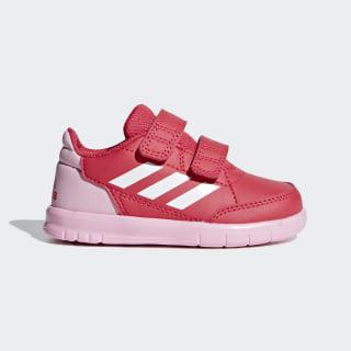 AltaSport Schuh Active Pink / Ftwr White / True Pink D96838