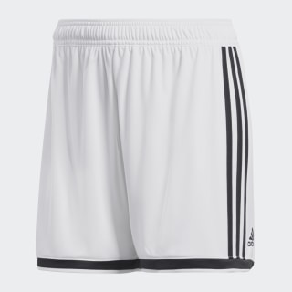 Regista 18 Shorts White / Black CF9585