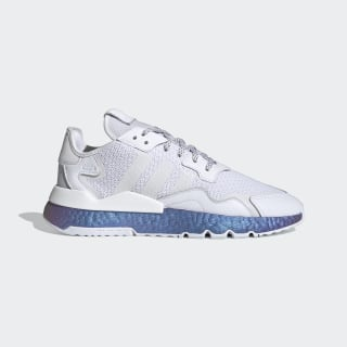 Nite Jogger Schuh Cloud White / Cloud White / Crystal White FV3746
