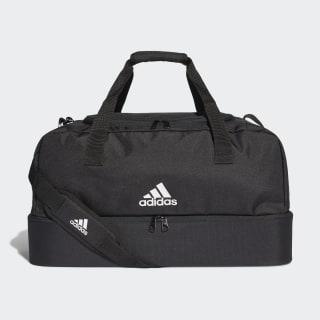 Tiro Duffelbag M Black / White DQ1080