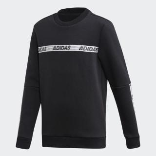 Sport ID Crew Sweatshirt Black FK4820