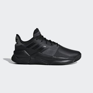 Sapatos Streetflow Core Black / Core Black / Grey F36621