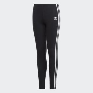 Leggings 3-Stripes Black / White DV2874