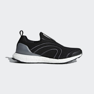 Ultraboost Uncaged Shoes Core Black/Black Silver Met./Eggshell Grey BB6273