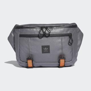 Bolsa de Cintura Grande Grey FM1292