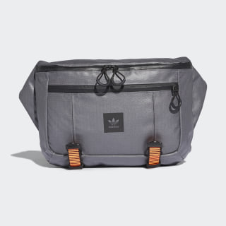 Waist Bag Large Grey FM1292