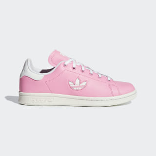 Sapatos Stan Smith Light Pink / Ftwr White / Ftwr White CG6670