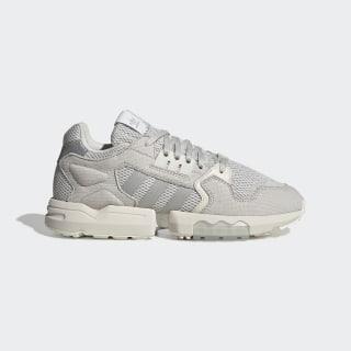 Sapatos ZX Torsion Grey One / Silver Met. / Chalk White EE7777