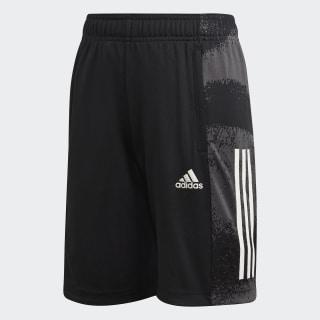 Shorts YB TR KN SHORT Black / White DV1391