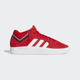 Chaussure Tyshawn Signature Scarlet / Cloud White / Core Black EE6077
