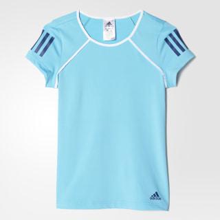 Camiseta Club SAMBA BLUE /WHITE/MYSTERY BLUE BK5867