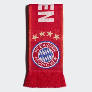 Sciarpa FC Bayern München Fcb True Red / Red / White DY7683