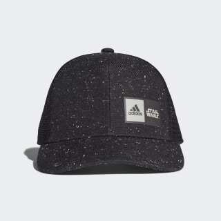 Gorra Star Wars BLACK/BLACK/REFLECTIVE SILVER CV7170