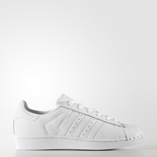 Tenis Superstar 80s FTWR WHITE/FTWR WHITE/CORE BLACK BY9751