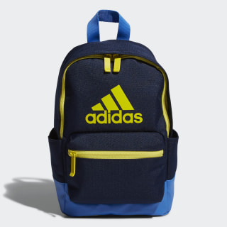 Classic Backpack Collegiate Navy / Shock Yellow / True Blue DW4258