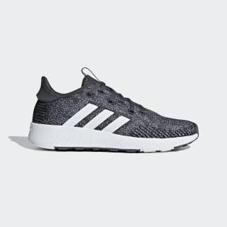 Zapatillas QUESTAR X BYD grey six / ftwr white / core black F34668
