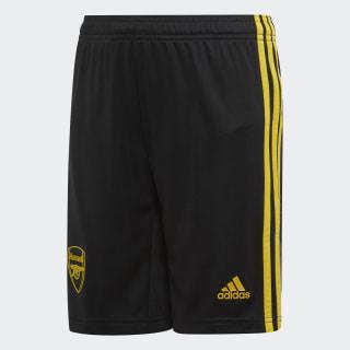 Pantalón corto tercera equipación Arsenal Black EH5672