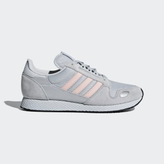 ZX 452 SPZL Shoes Clear Grey / Haze Coral / Clear Onix B41823
