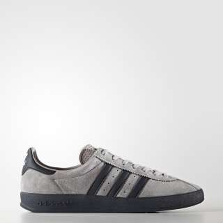 Mallison SPZL Shoes Light Onix / Night Navy / Cloud White BA7721