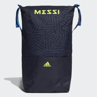 Mochila Messi Collegiate Navy / Blue / Solar Yellow DW4778