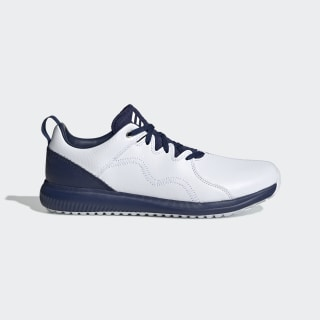 Adicross PPF Shoes Cloud White / Dark Blue / Active Red BB7875