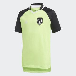 Messi Icon Voetbalshirt Signal Green / Black FL2748