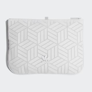 3D Toiletry Bag White DV0199