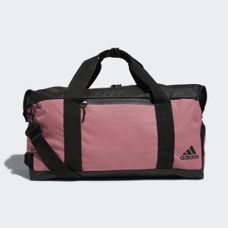Sport ID Duffel Bag Trace Maroon CJ7639