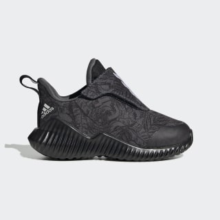 FortaRun AC Shoes Grey / Cloud White / Core Black EF9677