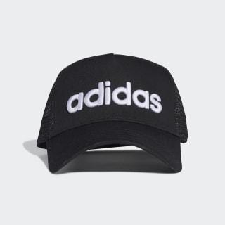H90 Linear Cap Black / Black / White ED0316