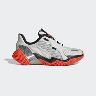 4UTURE RNR Shoes Orbit Grey / Solar Red / Core Black EG1766