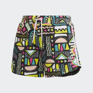 Shorts Multicolor / White ED7866