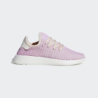 Deerupt Shoes Linen / Linen / Clear Lilac B37600