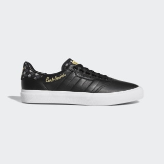 3MC x Truth Never Told Shoes Core Black / Ftwr White / Matte Gold EE3728