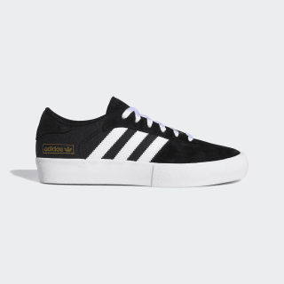 Sapatos Matchbreak Super Core Black / Cloud White / Gold Metallic EG2732